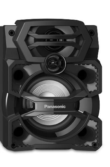 Áudio AKX730 Panasonic