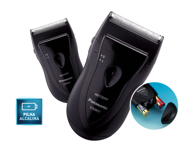 Barbeador ES-3831K551 Panasonic