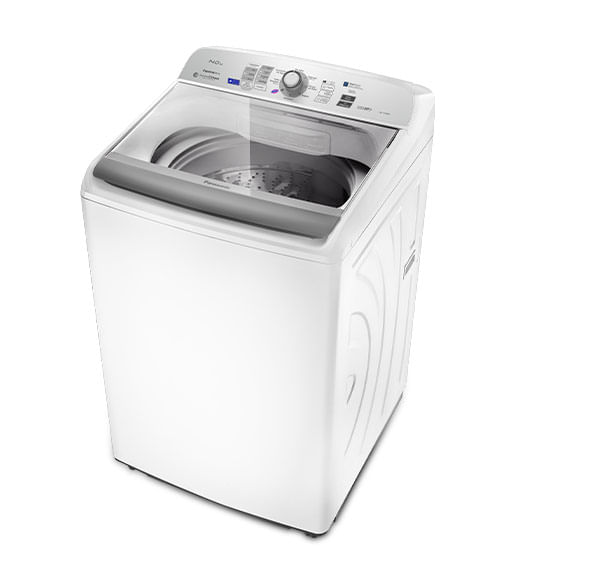 Lavadora de roupas NA-F140B6WA Panasonic