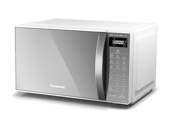 Micro-ondas NN-ST27LWRUN Panasonic