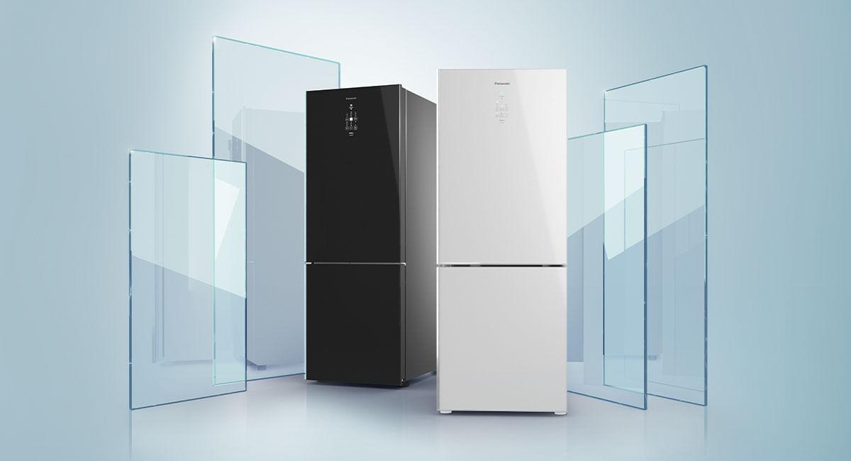 Refrigerador NR-BB71GVFBA Panasonic
