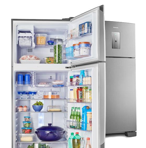 Refrigerador NR-BT42BV1XB Panasonic