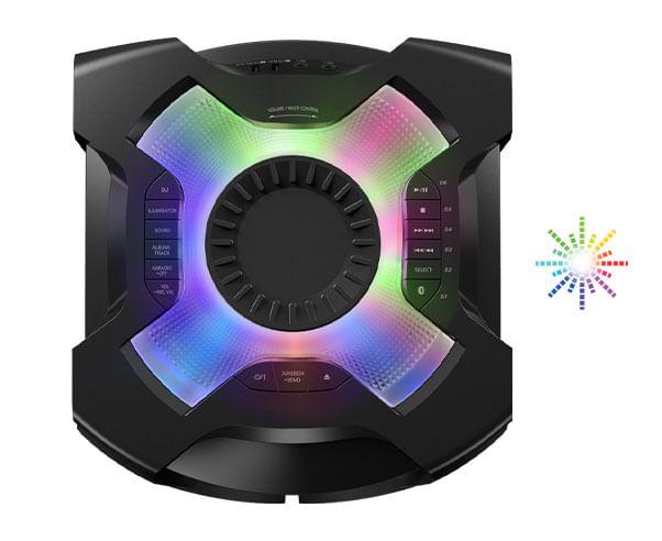 Áudio SC-TMAX40LBK Panasonic