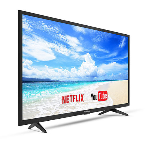 Smart TV TC-40FS500B Panasonic