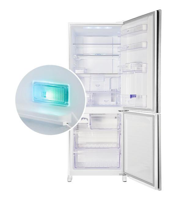 Refrigerador NR-BB53GV3WA Panasonic
