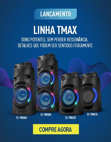 Banner Tmax