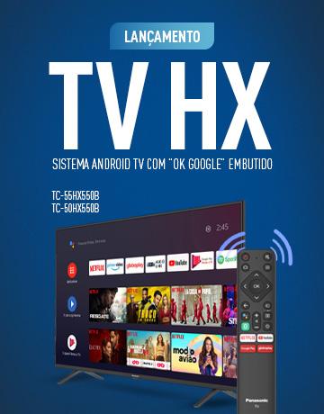 TV HX