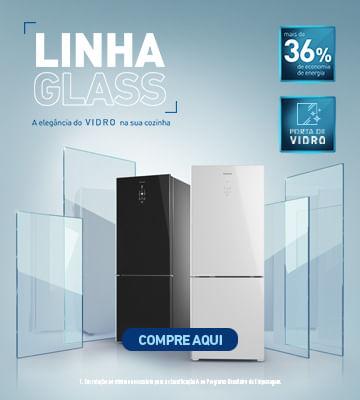 Linha Glass Panasonic